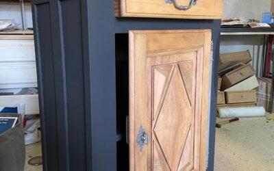 Rénovation mobilier !